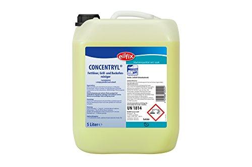 Concentryl Grill- u. Backofenreiniger, 1 x 5 Liter Kanister