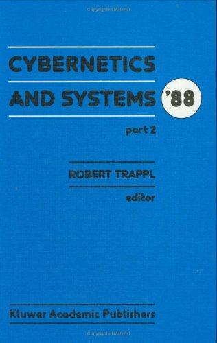 Temporary Title 19991119 por Robert Trappl
