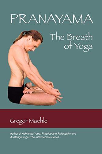 Zoom IMG-1 pranayama the breath of yoga