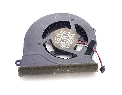 YDLan New CPU Cooling Fan For Samsung NP300 NP300E4A NP200A4B NP300V5A NP300E5A NP305E5A NP305E7A Laptop P N BA31-00107B Series Laptop Note The part may be different