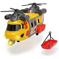 Dickie Helicóptero de Rescate (3306004)