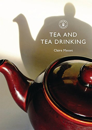 Tea and Tea Drinking (Shire Library) by Claire Masset (2010-10-19)