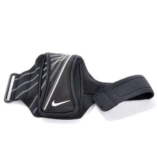 Nike Arm Wall Nre030100s Homme Astuccio Running Noir Schwarz