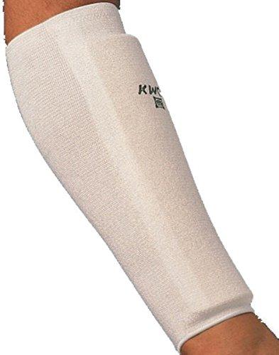 KWON Schienbeinschützer CE Junior (Schienbeinschützer Bekleidung)
