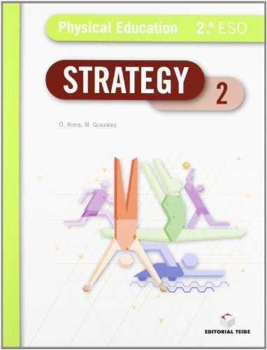 Strategy 2. Educación física 2º ESO - English - 9788430789511 por Romà Rahola Albiol