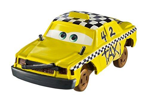 Mattel Disney Cars DYB09 - Disney Cars 3 Crazy 8 Crashers Single Faregame