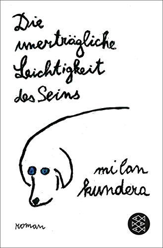 Die unerträgliche Leichtigkeit des Seins por Milan Kundera