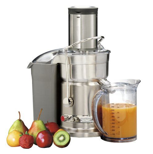 Gastroback 40133 Design Juicer Advanced Pro