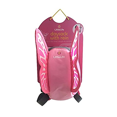 Little Life Toddler Butterfly Backpack -