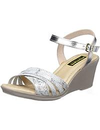 Womens Giula Ankle Strap Sandals Momem