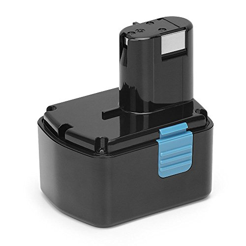 POWERGIANT 14.4V 3.0Ah NI-MH Batterie pour Hitachi EB14B EB1414S...