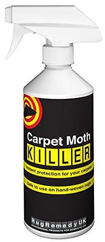 Carpet Moth Killer