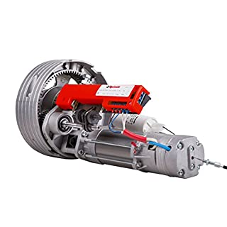 Aprimatic Ro-Matic 140 EB Motor for Roller Shutter 200/60Spring Holder with Electric Brake 140kg