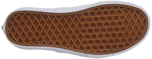 Vans U Authentic - Baskets Mode Mixte Adulte Rostbraun (Burnt Henna/True White)