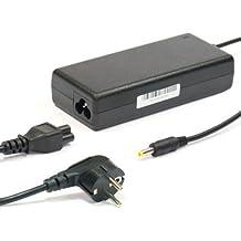 ReplaceCaricabatteria sustituye Toshiba Satellite 91,42S28,002 91,46W28,002////91,48R28,003 AP.09001,003 AP.A1003,002 AP.A1003,003 AP.T2303,001///AP.T2303,002 AP.T3503,002////AT.T2303,001 N18664 SADP 65KB-ADP-90SB BB, ADP-90CD DB para Toshiba Satellite/L300, entre L350 L350D////L500 350-10S L L500D L505/////L505D L550 L550D L650/L650D L655 L655D///C660/C660D P750 P755 P770/////A300 P775 A300D A355/A355D Pro M50 A30