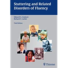 Stuttering and Related Disorders of Fluency