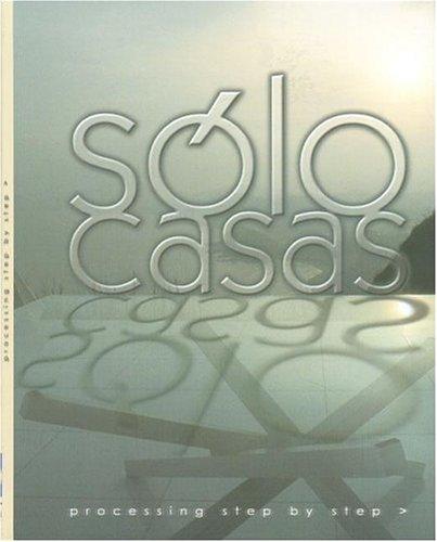SOLO CASAS EAETH por Oscar Asensio