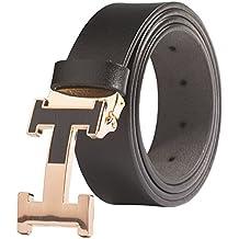 Cintura Hermes Blu Uomo