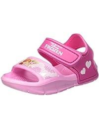 d538ad312 Disney - Sandalias y chanclas   Zapatos para niña ... - Amazon.es