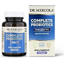 Amazon.es: probiotico mercola