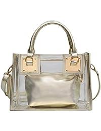 9820394719ca Amazon.co.uk  Gold - Top-Handle Bags   Women s Handbags  Shoes   Bags