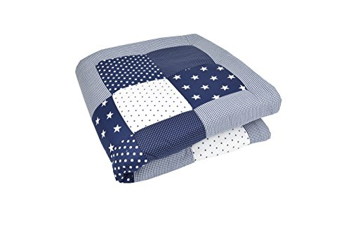 bebilino-r-baby-playmat-playpen-insert-blue-stars-120-x-120-cm