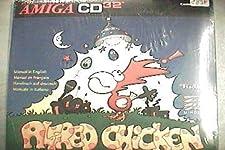 Amiga - CD 32 - Alfred Chicken