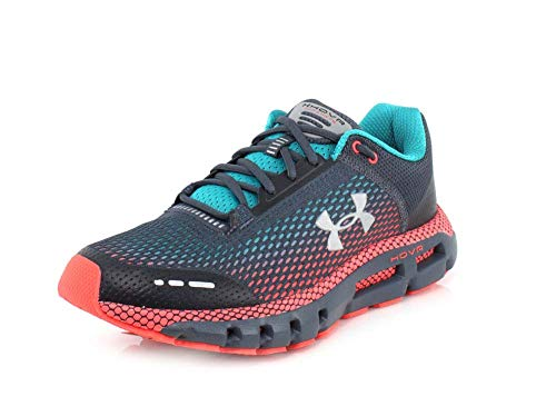 Under Armour HOVR Infinite Wire/Teal Rush 11