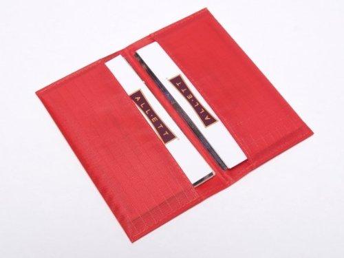 all-ett-10403-25l-card-case-nylon-red