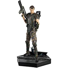Alien & Predator Official Figurine Collection #8 Private William Hudson