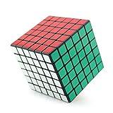 EVEREST FITNESS Cubo Mágico Speedcube Magic Cube Rompecabezas Cubos Niños Juegos de Memoria Adultos