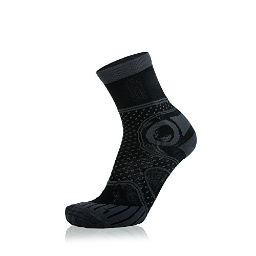 EIGHT SOX Trekking Tech Chaussettes de Trekking Multicolore