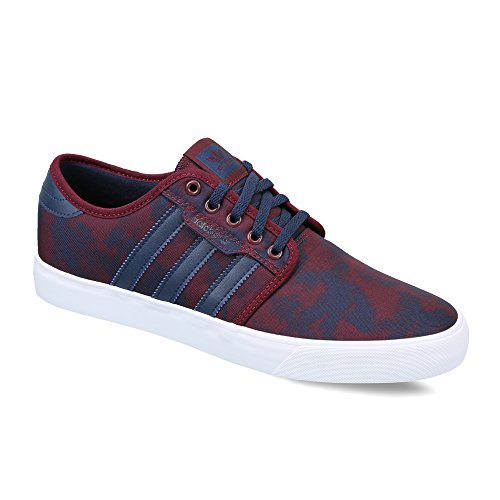 adidas Seeley Scarpa Bordeaux Multicolore