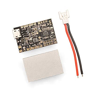 Z-Standby SP Racing F3 EVO Brush Flight Control Board Brushed for 90 120 125 FPV Indoor Mini Quadcopter As Scisky 32bits Naze 32