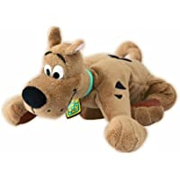 Scooby-Doo - Peluche (Character Options 5304)