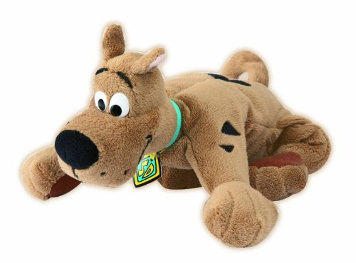 Scooby-Doo Peluche (Character Options 5304)