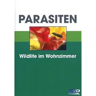 Parasiten - Wildlife im Wohnzimmer [Import allemand]