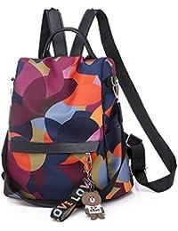 MOCA 12.6 inch Girls & Women Backpack