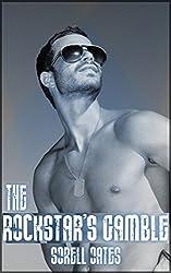 The Rockstar's Gamble: (includes bonus MP3) (BADBOYS - Raunchy Rockstar Romance Series Book 1) (English Edition)