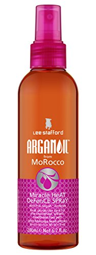 LEE STAFFORD Heat Defence Spray Huile d'Argan 200 ml