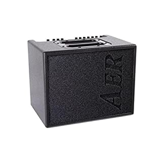 AER Compact Triple XL 60W 1x 8black