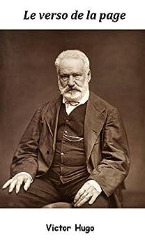 Le Verso de la page par [Victor Hugo]