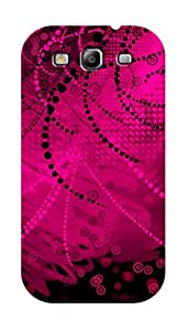 SWAG my CASE PRINTED BACK COVER FOR SAMSUNG GALAXY S3 Multicolor