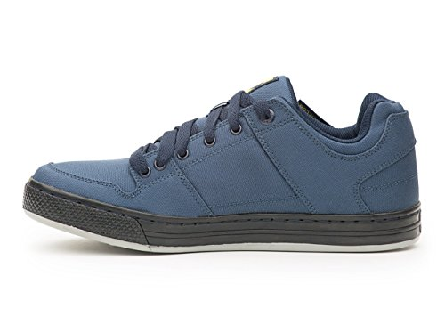 Five Ten Freerider Canvas - Chaussures - Bleu 2018 Chaussures VTT Shimano Mineral Blue
