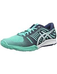 b7e7578ea Amazon.es  Asics Fuzex  Zapatos y complementos