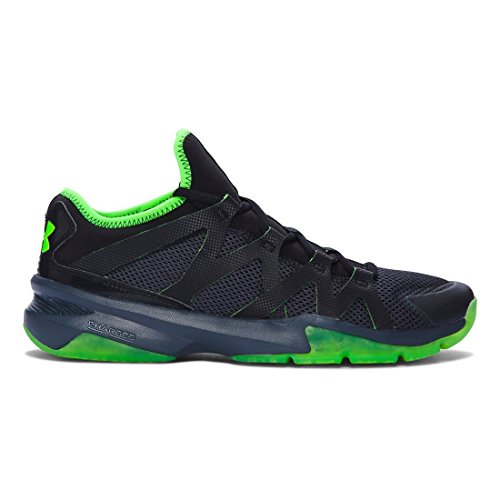 Under Armour Charged Phenom 2 Chaussure De Course à Pied - AW16 green