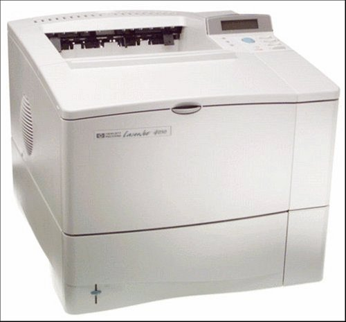 HP Laserjet 4050 -
