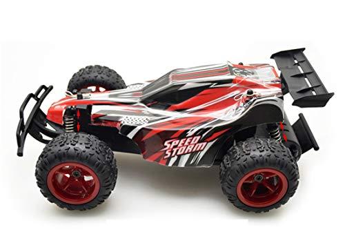 (SKY-Toys Drahtlose Fernbedienung rennen Spielzeugauto Modell Aufladung elektrisch Simulationsauto Off-Road Klettern)