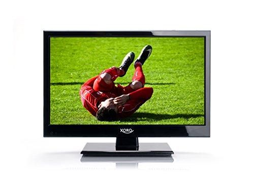 fernseher 17 zoll Xoro HTL 1546 40 cm (15 Zoll) LED Fernseher (HD-Ready, Triple Tuner)