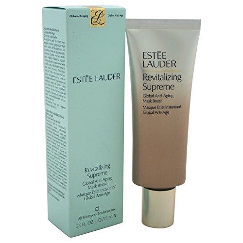 Estee Lauder Revitalizing Supreme Global Anti Aging Boost Mask 75ml (Estee Maske Lauder)